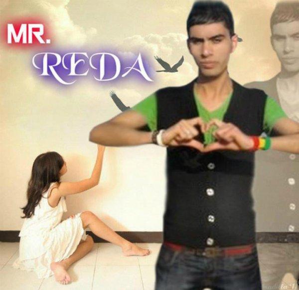 Kida RéDààààà