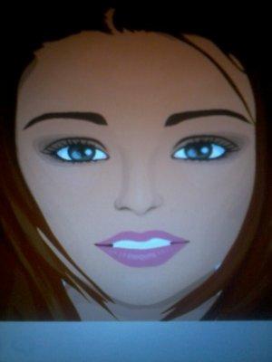 Maquillage n°6