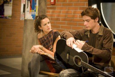 Le couple pas amoureux de la saison 4 : Diego&Alma !!