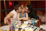 Le triangle des saisons 3-4 : Berto/Blanche/Martin !!