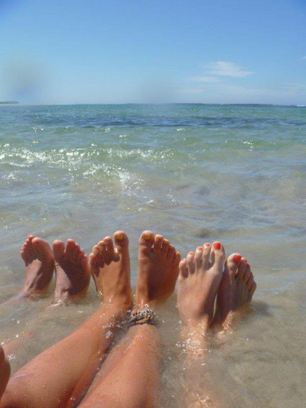 Un air de vacances !!!......vivement l'été - 2