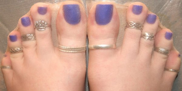 Beaux pieds nus 11