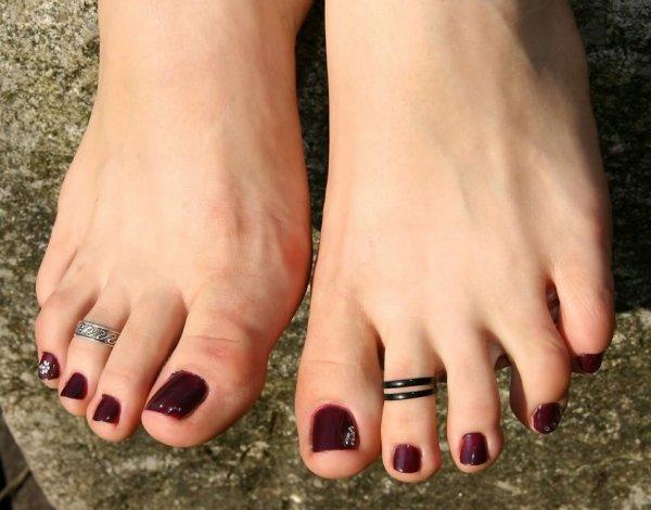 Jolies pieds nus - 3