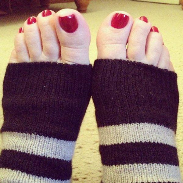 Beaux pieds 5