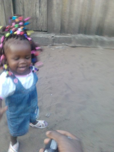 Ashley Joyce !!!