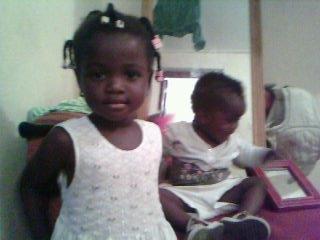 Ma cousine Grace et  Moi