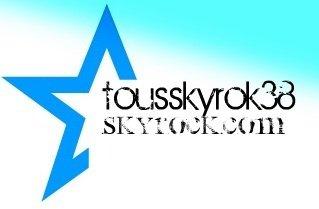 TousSky 2012 / Wati B Ft Big Ali - WatiBigali (2012)