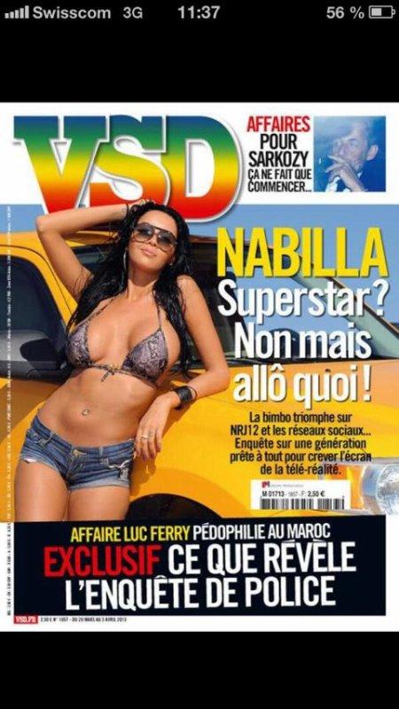 VSD incroyable !!!