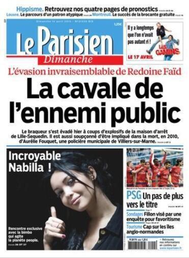 La Parisien ;)