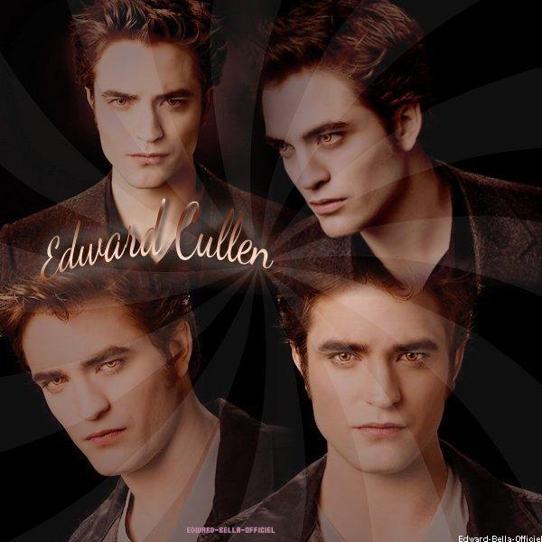 Edward Cullen - Twilight