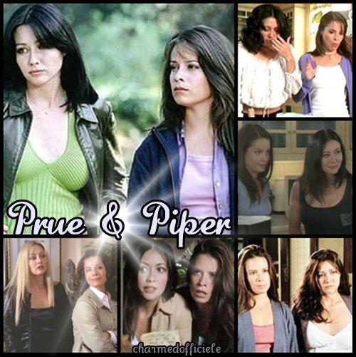 Prue et Piper