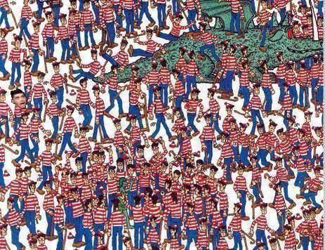 Où est Zayn ? :')