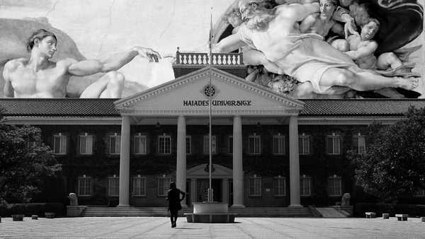 Haïadès School of Business