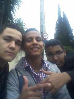 bouazizou marwan et moi