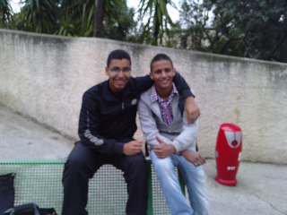 moi et marwan
