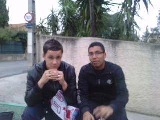 bouazizou et moi