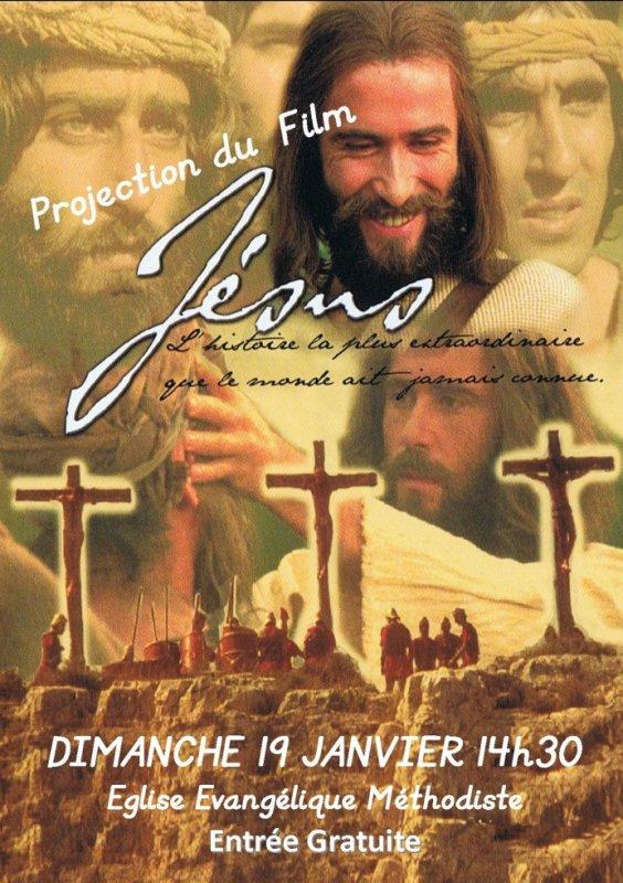 """""""JESUS"""" L'histoire de l'Homme qui bouleverse l'Histoire des hommes."""