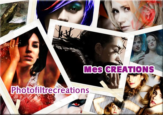 MES CREATIONS