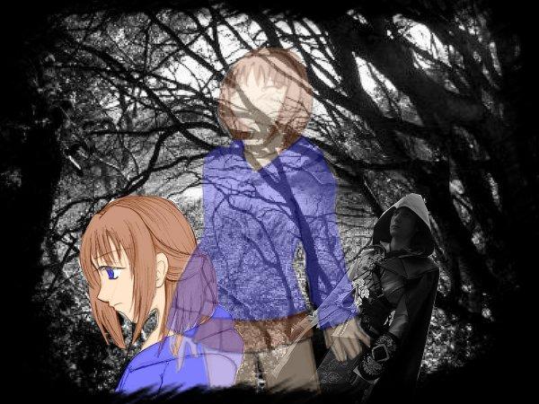 Chapitre 1:Les cendres