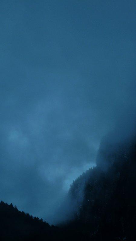 23/12/11 - La Grave - La Meije