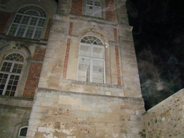 Abbaye de Saint Michel