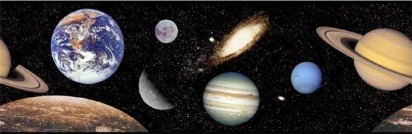 Agenda astronomique pour OCTOBRE