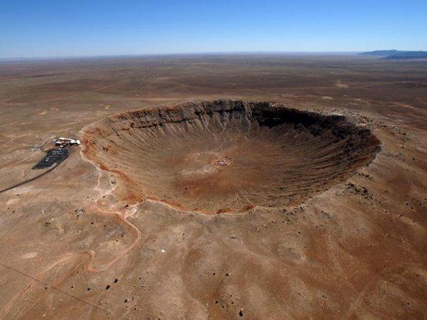 Types de météorites