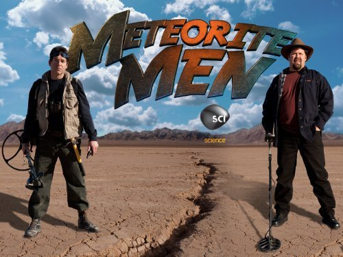 Meteorite Men ( TV series )
