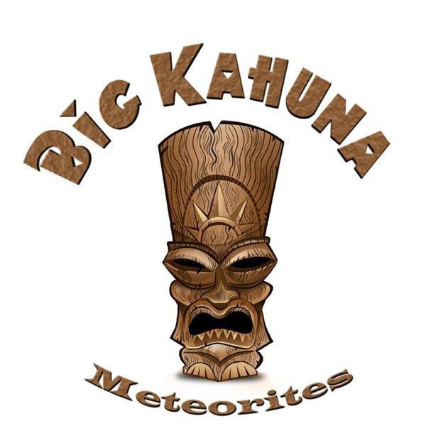 Big Kahuna meteorites
