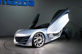 la Mazda Taiki