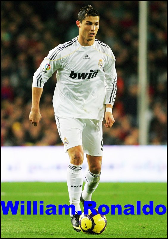 William.Ronaldo
