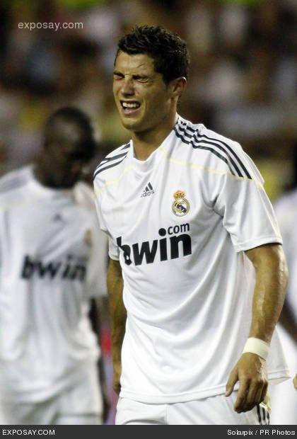 C.Ronaldo Biographie