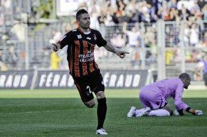 Football : Montpellier recrute Mounier