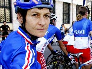 Cyclisme : Longo continue