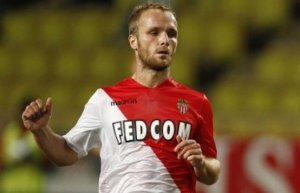Football : Monaco prolonge Germain