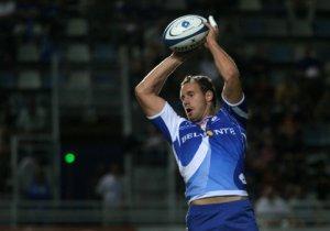 Rugby : Bost rejoint Mont-de-Marsan