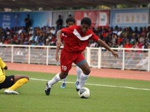 Football : Troyes recrute en Nouvelle-Calédonie