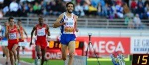 Athlétisme : Mekhissi récupére son bien