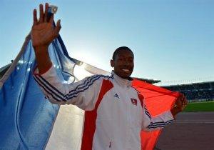 Athlétisme : Hanany enfin