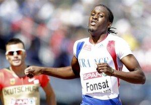 Athlétisme : Fonsat en bronze