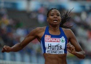 Athlétisme : Hurtis derniére