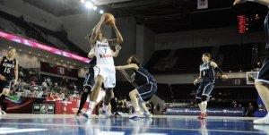 JO 2012 : les basketteuses y seront