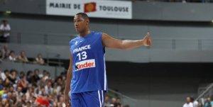 Basket : les Bleus déroulent