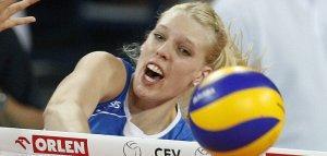 Volley : les Bleues pour le plaisir