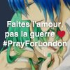 #PrayForLondon 2017