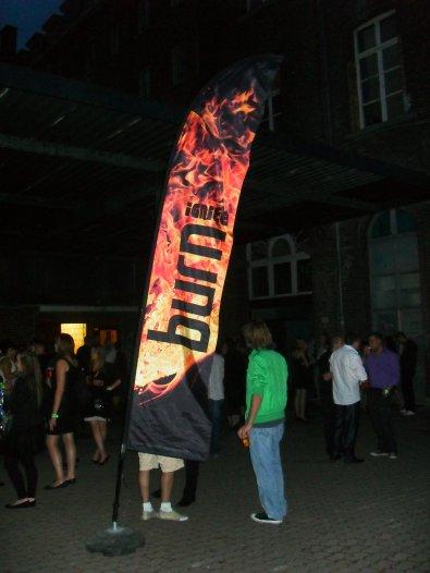 Burn @ Bal Eduk
