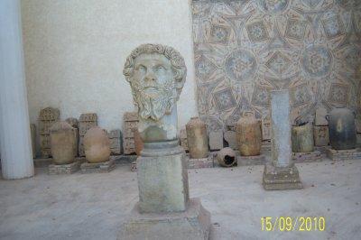 MONUMENT DE JMILA
