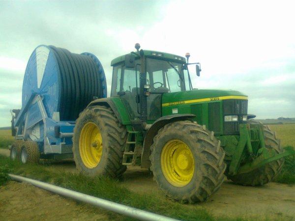 Irrigation 2012