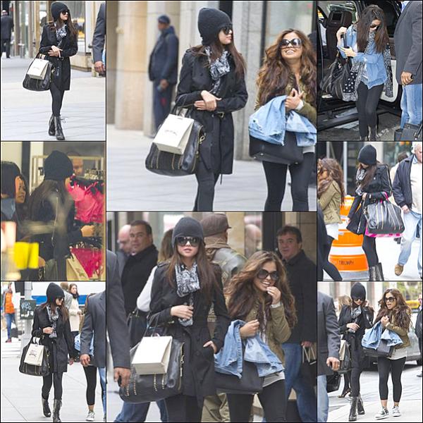 . 22/04/13 : Jelena est surement de retour puisque Justin donnait un concert à Oslo (Norvège) puis à Stockholm (Suède) et Selena était de la partie. 23/04/13 : Selena Gomez et sa cousine Priscilla Deleon étaient de sortie dans les rues de New-York..