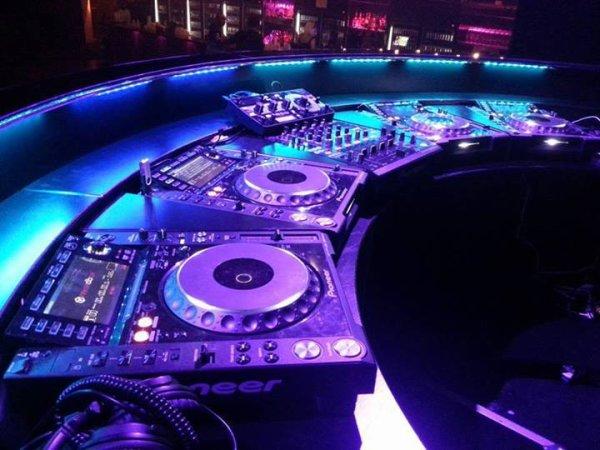DJ BAMAK